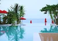 Rasananda Pool, Koh Phangan