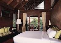 The Tubkaak Resort- Deluxe Room