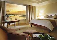Quay room, The Fullerton Hotel, Singapore