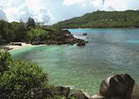 Beach at Ephelia Resort