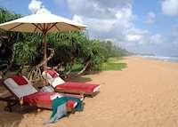 Beach at Aditya, Galle