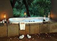 Lorenzo Marques honeymoon suite, Sabi Sabi - Selati Lodge, The Sabi Sand Wildtuin