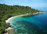 Gaya Island, Borneo