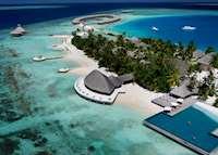 Huvafen Fushi, Maldive Island