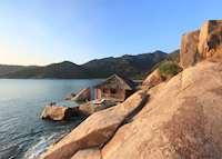 Water Villa, Six Senses Ninh Van Bay, Nha Trang