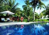 Paradise Sun, Praslin