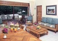 Twin apartment (2 bedroom), Les Villas D'Or, Praslin