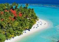 Kurumba, Maldive Island