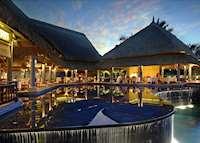 L'Archipel restaurant, Prince Maurice, Mauritius