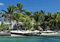 20 Degrees South,Mauritius North Coast