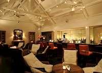 Bar, 20 Degrees South, Mauritius