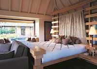 The Royal Villa, The Oberoi Mauritius