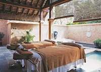 Spa, The Oberoi Mauritius