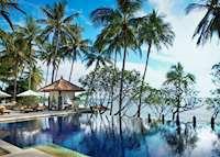 Swimming Pool, Spa Village Resort Tembok Bali