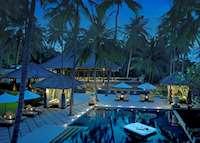 Pool Overview, Spa Village Resort Tembok Bali