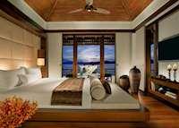 Kinabalu Villa, Gaya Island Resort