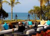 Nelayan Lounge, Tanjong Jara Resort, Kuala Dungun