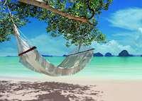 Beach, The Tubkaak Resort