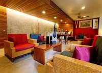 Library, The Tubkaak Resort