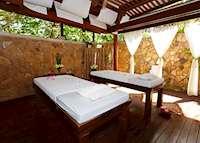 Spa, The Tubkaak Resort