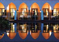 Bustan Lagoon Access Rooms, Al Bustan Palace