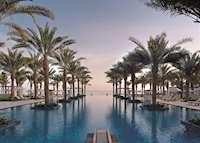 Pool, Al Bustan Palace