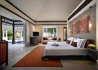 Beachfront Pool Villa, Banyan Tree Seychelles, Mahe