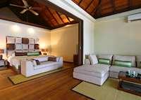 Beach Villa with Jacuzzi, Kurumba, Maldive Island