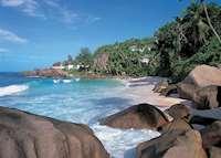 Banyan Tree Seychelles, Mahe