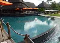 Swimming Pool, Prince Maurice, Mauritius