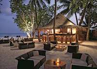 Totem Bar, Constance Moofushi, Maldive Island