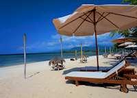 Beach, Tugu Lombok, Sire Beach