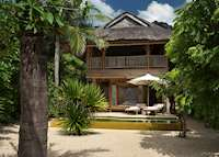 Beachfront Pool Villa, Six Senses Ninh Van Bay, Nha Trang