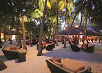 Sails Bar, Baros Maldives, Maldive Island