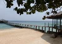 JapaMala,Tioman Island