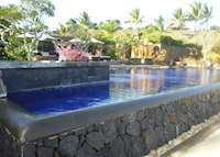 Adults Pool, The Oberoi, Mauritius