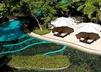 Pool, The Andaman, Langkawi