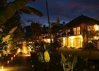 Bangsak Village, Khao Lak