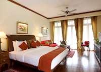 Deluxe Room at the Ariyasom Villa