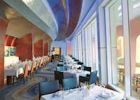 Sultanah restaurant, Al Husn, Muscat