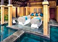Spa, The Oberoi Mauritius, Mauritius