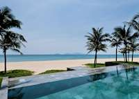 Beachfront Pool Villa at Four Seasons Resort The Nam Hai,Hoi An