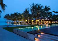 Pool, Four Seasons Resort The Nam Hai, Hoi An