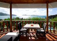 Junior Suite, L'Archipel, Praslin