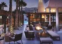 Nomad bar, Jumeirah Creekside Hotel, Dubai