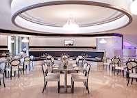 Le Rivage, JA Ocean View Hotel, Dubai