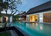 One Bedroom Royal Courtyard Villa, Samaya Seminyak, Seminyak