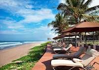 Beach Deck, Samaya Seminyak, Seminyak