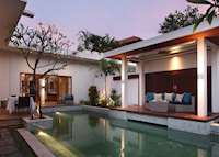 One Bedroom Royal Pavilion, Samaya Seminyak, Seminyak
