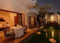 One Bedroom Pool Villa, Samaya Seminyak, Seminyak